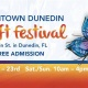 2019 Annual Downtown Dunedin Craft Festival