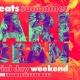 Afrobeats Party : Caribbean Night - Sunday Memerial Weekend