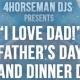 Fathers Day Golf & Dinner Dance