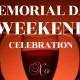 XO Saturdays Memorial Weekend Edition