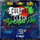 Culture Clash Brunch Day Party Memorial Day Weekend