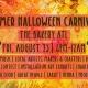 Summer Halloween Carnivale