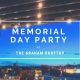 Memorial Day Party at The Graham Rooftop