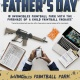 Father's Day at Invincibles