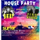 House Party by the Beach 21+event