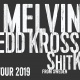The Melvins with Redd Kross + ShitKid