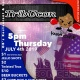 4th of July Tribute Concert with Tribucon & Real Tough Cookie