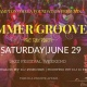 Summer Groove Day Party