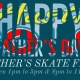 Father's Skate Free