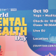 Rooftop Yoga + Meditation at Shelborne South Beach for World Mental Health Day