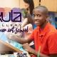K.U.L.A. Gallery Summer Art School - Photoshop