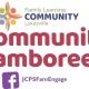 JCPS District 2 Community Jamboree - Mental Health Awareness
