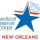 New Orleans Medical Reserve Corps Hurricane Season Training - July Session