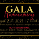 Grand Gala Homecoming
