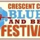 2019 Crescent City Blues & BBQ Festival VIP EXPERIENCE