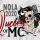 Queens of MC NOLA with Victoria Danann