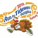 2019 Run for Tidewell Hospice Turkey Trot 5K