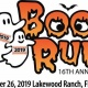 2019 Boo Run 5k & Boo Dash