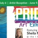 Pride Art Exhibit