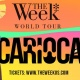 Carioca - The Week World Tour - Gay Pride NYC 2019
