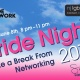PRIDE NIGHT Cocktails for a Cause at Six26 w/The Pride Network