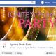 Ignite's Pride Party