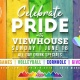Coors Pride Parade