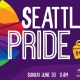 Seattle Pride Parade 2019