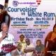 Courvoisier vs White Rum