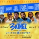 The 3kingz Tour Chicago