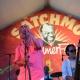 Satchmo Summerfest French Market Balcony Party