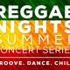 Reggae Nights Summer Concerts - June 28, 2019