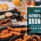 Father's Day Brunch | The Rustic