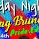 Friday Night Drag Brunch: Pride Edition!