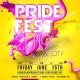 Charm City Pride Fest 2019