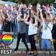Fayetteville PRIDE FEST 2019