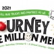 Journey to ONE MILLION MEALS