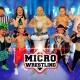 18 & Up Micro Wrestling at Club Skye in Ybor City!