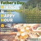Father's Day Hike and Happy Hour at Black Hill Regional Park