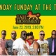 Reggae Sunday Funday at The Angry Rooster