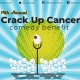 14th Annual Crack Up Cancer Comedy Benefit