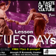 A Taste and Experience of Harlem's most famed dance - The Lindy Hop!