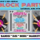 Maker Park Radio's 2nd Annual Anniversary Block Party!