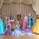 Myrtle Beach Royal Princess Ball