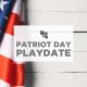 Patriot Day Playdate