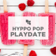 Fit4Mom Hyppo Pops Playdate