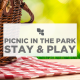 Stay & Play: Picnic in the Park