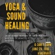 Kemetic Yoga and Singing Bowls