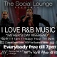 The Social Lounge / Father's Day Weekend