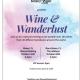 Wine and Wanderlust
